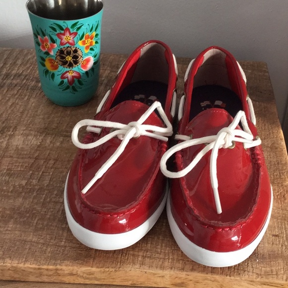 4b2a711591 Cole Haan Shoes - Cole Haan red shoes